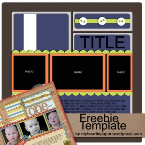 Freebie Template Preview